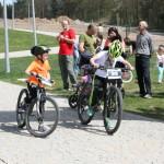 Zawody w kolarstwie biegowym (49)