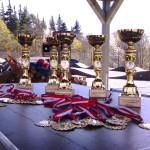 Zawody w kolarstwie biegowym (7)