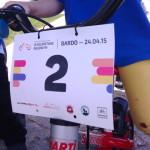 Zawody w kolarstwie biegowym (8)
