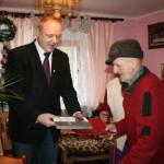 94 urodziny Pana Zygmunta Łącznego (1)