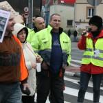 Blokada na drodze krajowej nr 8 w Bardzie (34)