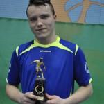 DPS Zamek najlepszy w turnieju (4)