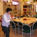 Ferie w bibliotekach (2)