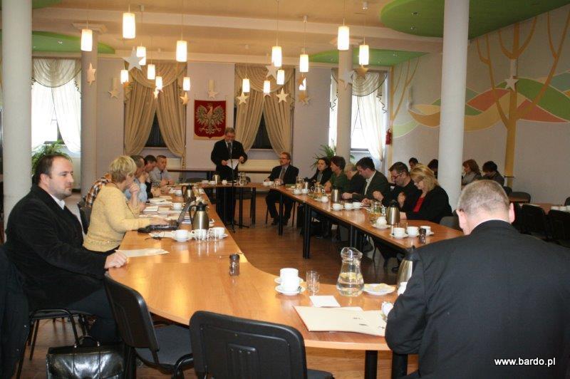 III Sesja Rady Miejskiej (1)