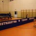 Mistrzostwa Miasta i Gminy Bardo w Tenisie Stołowym (2)