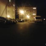 Oświetlenie Polna (1)
