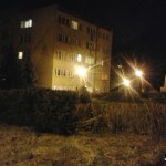 Oświetlenie Polna (2)