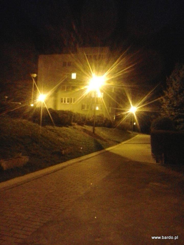 Oświetlenie Polna (6)