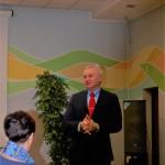 Spotkanie z księdzem profesorem Tadeuszem Fitychem (10)