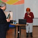Spotkanie z księdzem profesorem Tadeuszem Fitychem (4)