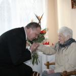 Sto lat Pani Stanisławy Smółki (1)