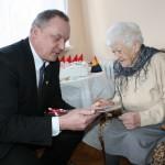 Sto lat Pani Stanisławy Smółki (11)