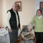 Sto lat Pani Stanisławy Smółki (15)