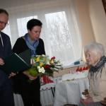 Sto lat Pani Stanisławy Smółki (2)