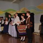 Występ Zespołu Pieśni i Tańca Mały Bolesławiec (1)