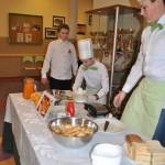 Śniadanie u Kusego (3)