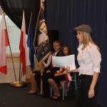 Święto Niepodległości w gimnazjum (9)
