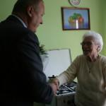 90 urodziny Pani Marii Helbin (1)