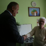 90 urodziny Pani Marii Helbin (2)