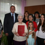 90 urodziny Pani Marii Helbin (8)