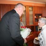 91 urodziny pani Agnieszki Bździuch (1)