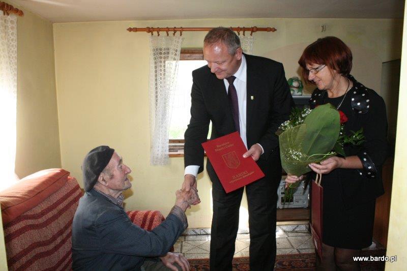 92 lat Pana Macieja Czerniawskiego (2)