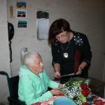 92 urodziny Pani Janiny Ćwikły (3)