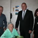 92 urodziny Pani Janiny Ćwikły (4)