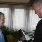 92 urodziny Pani Julii Gołębiowskiej (5)