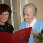 92 urodziny Pani Julii Gołębiowskiej (6)