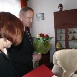 92 urodziny Pani Marianny Szymańskiej (1)