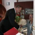 92 urodziny Pani Marianny Szymańskiej (3)