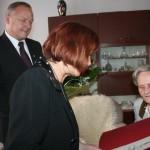 92 urodziny Pani Marianny Szymańskiej (4)