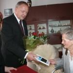 92 urodziny Pani Marianny Szymańskiej (5)