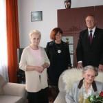 92 urodziny Pani Marianny Szymańskiej (7)
