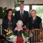 93 urodziny Pani Janiny Topolanek (1)
