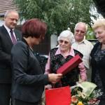 93 urodziny Pani Janiny Topolanek (4)