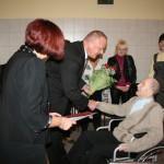 98 urodziny Pana Antoniego Bełżyka (1)