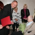 98 urodziny Pana Antoniego Bełżyka (2)