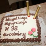 98 urodziny Pana Antoniego Bełżyka (5)