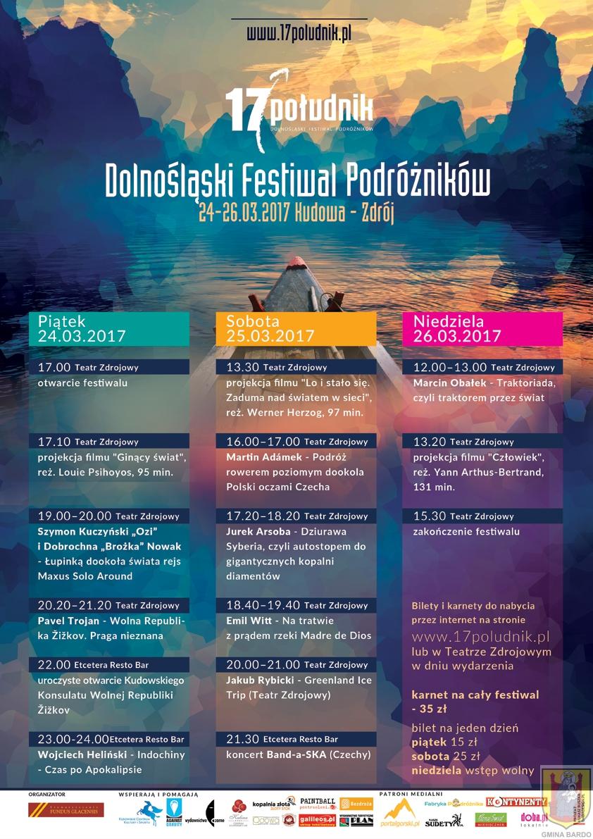 Festiwal 17 Południk