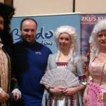 Gmina Bardo na Info Tour w Hradec Kralove (21)