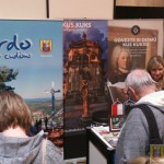 Gmina Bardo na Info Tour w Hradec Kralove (22)