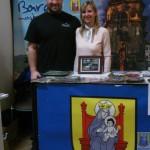 Gmina Bardo na Info Tour w Hradec Kralove (28)