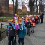 IV Miejski Rajd Przedszkolaków (16)