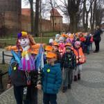 IV Miejski Rajd Przedszkolaków (17)