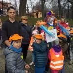 IV Miejski Rajd Przedszkolaków (25)