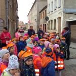 IV Miejski Rajd Przedszkolaków (27)