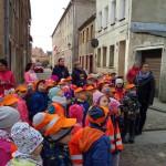 IV Miejski Rajd Przedszkolaków (28)