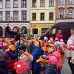 IV Miejski Rajd Przedszkolaków (30)
